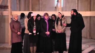Скачать Святый Боже на арамейском языке Отец Серафим