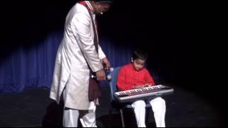 Music Prodigy - Nikhil Ravichandran
