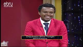 Dr Ofweneke, Kartelo & Kirsten Joss On Chipukeezy Show Full Eps