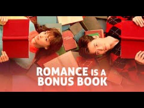 《Romance is a Bonus Book》Kore Klip