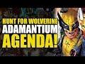 Everyone Gets Iron Man Armors! (The Hunt For Wolverine: Adamantium Agenda)