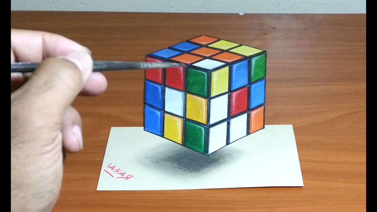 iluzii optice extraordinar. compilare   Noi, HD