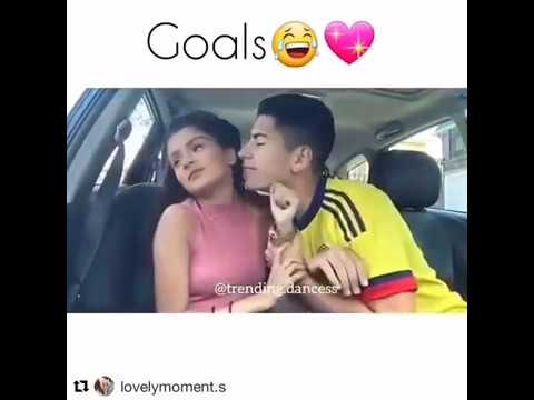 Couple Goals-Best Video You Will Watch Today!😍