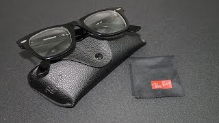 Rayban 5121 Review (Sizes 50-22-150)