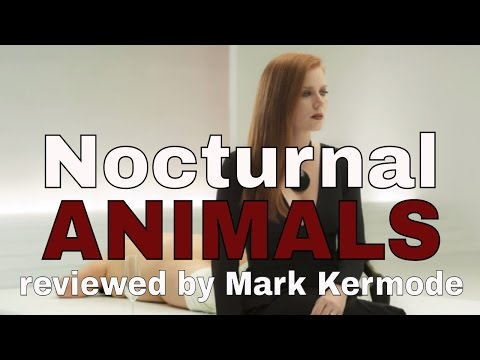 Nocturnal Animals reviewed by Mark Kermode