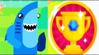 Bowmasters ЛЕГЕНДАРНЫЙ КУБОК  Игра про ДУЭЛЬ ГЕРОЕВ Детская игра для детей на андроид  Боумастер