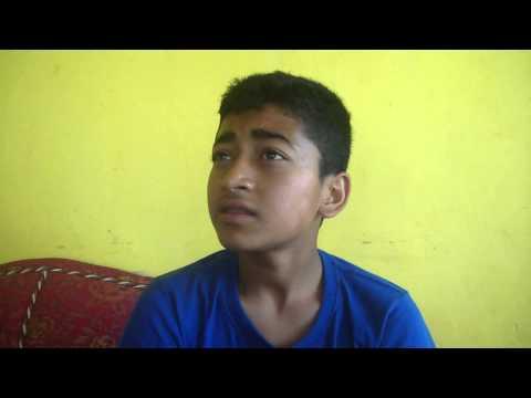 Marne Kasailai Rahar Hudaina Prem Pariyaar LIVE