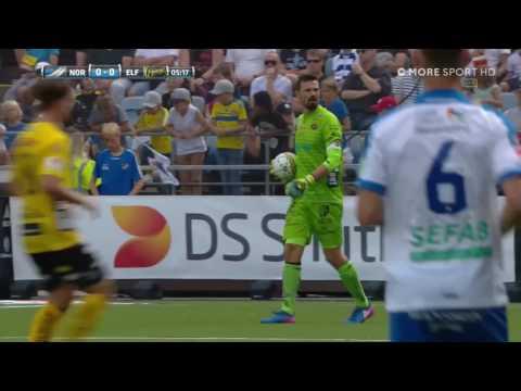 IFK Norrköping - IF Elfsborg Omg 14 2017-07-09