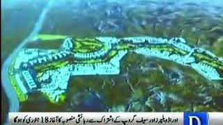 Dawn News Coverage for Eighteen Islamabad