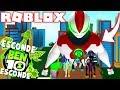 ROBLOX ! - ESCONDE ESCONDE COM GIGANTE SUPREMO E MASSA CINZENTA NO BEN 10 ARRIVAL OF ALIENS !