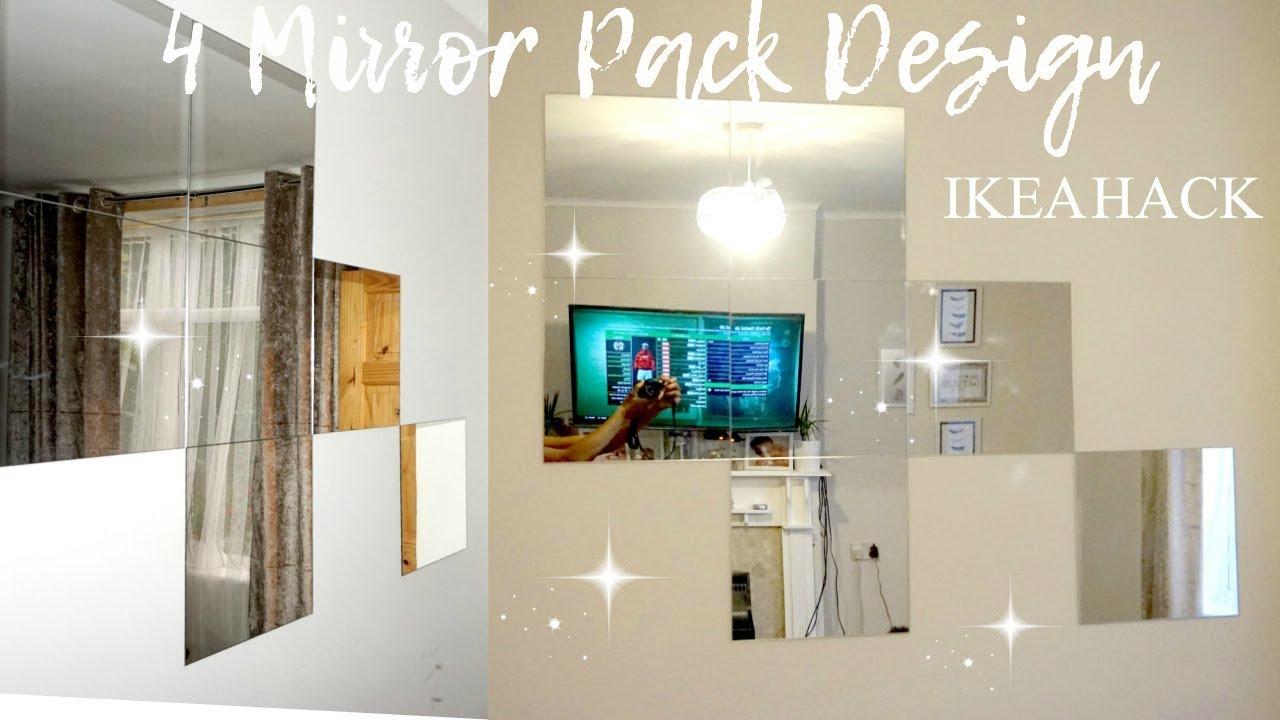 Ikea Mirror Tiles   Tile Design Ideas