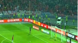 فيديو| تشيلي بطل كوبا أمريكا بضربات الترجيح على حساب الأرجنتين