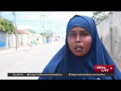 Female aspirant Fadumo Dayib hope to become Somalia's next president
