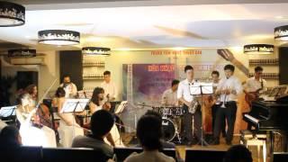[CEG Summer 2015] Mozart Symphony No. 40 - Dàn nhạc CEG