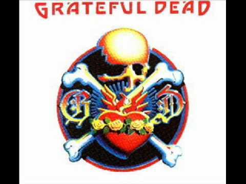 Grateful Dead - The Race is on