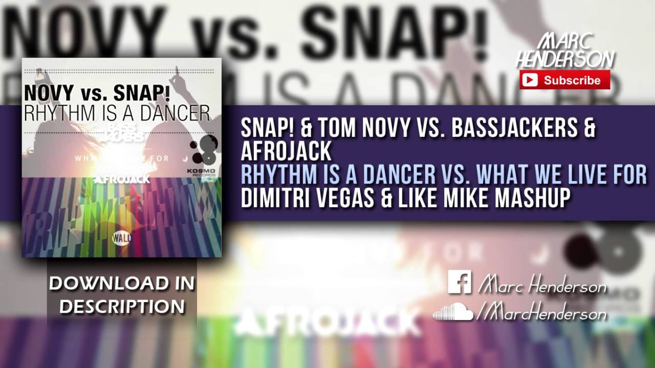 Rhythm is a dancer '03   snap! – download and listen to the album.