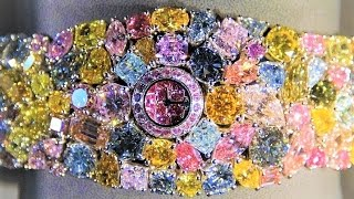 14 Of The Most Expensive Jewels In The World