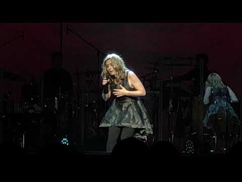 Lara Fabian Broken Vow The Fillmore Miami Beach 2-2-18