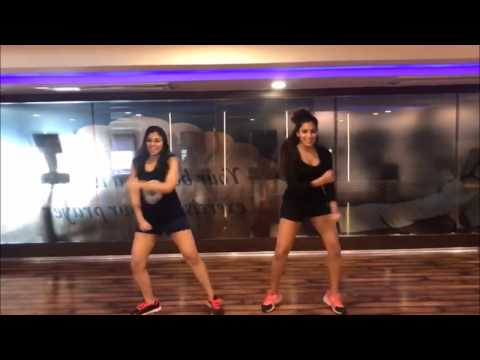 Bolly Zumba Classes @StudioJ