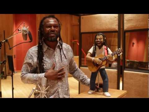 The Making of Levi Roots' new TV ad