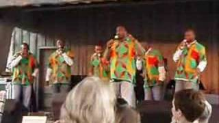 Rocky Top by Zambian Vocal Group