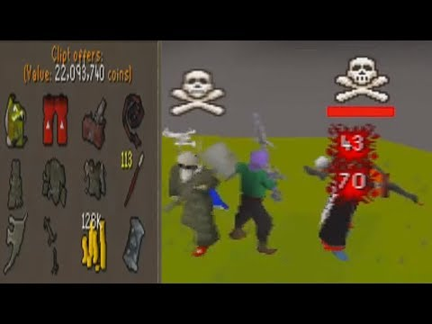ONE SHOTTED!?... 5+ Smite Kills & 200M+ Loots (GC#2) - Osrs Pking