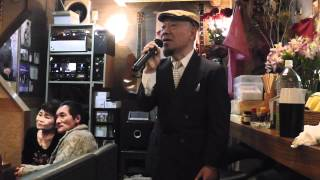 作詞:松鶴家千とせ 作曲:ばんざいたけし 編曲:松木好文 千葉県松戸市砂ひろしさんのいる店居酒屋南部富士で唄っていただきました.