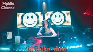 Taki Taki_DJ Chika chan