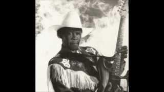Smokey Wilson - I