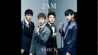 [AUDIO PREVIEW] 2AM - Pretty Girl