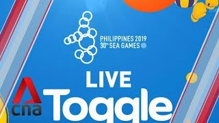 More choices for SEA Games fans on Mediacorp's multiple platforms