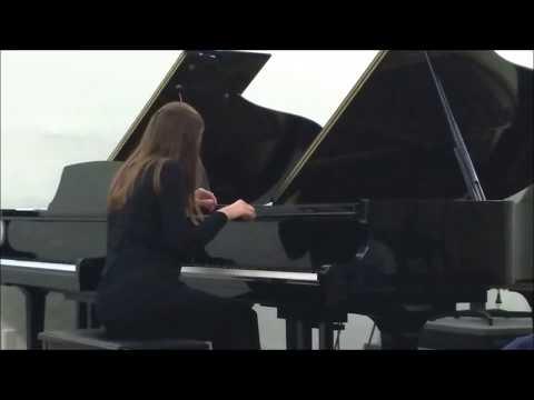 Scriabin: Preludes Op.37 / Vlada Vassilieva