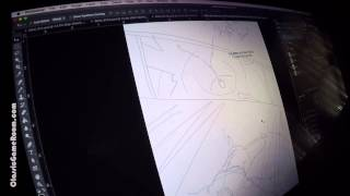 DRAWING WITH LORD KARNAGE #25 - Ethel Storyboards