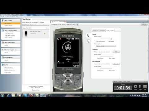 Samsung SGH-T659 T-Mobile Failed