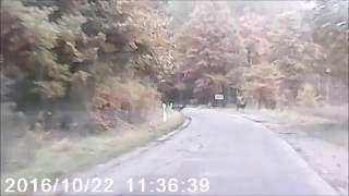 Sytuacje na drodze - 2