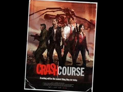 Left 4 Dead Soundtrack - Crash Course Start