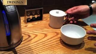 Twinings Peppermint Tea from Tea Tasters