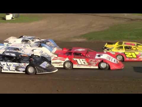 Farmer City Raceway Woo Illini 100 day 2, 4-3-2016 Full Show
