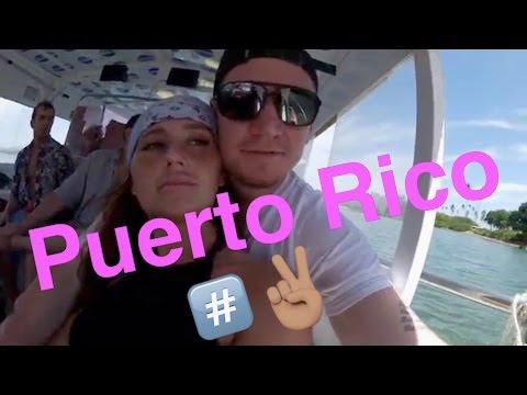 PUERTO RICO 03.17.17