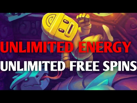Tomb of the Mask Unlimited Free Spins and Energy | No Cheat/Hack/Root |  Android 2017