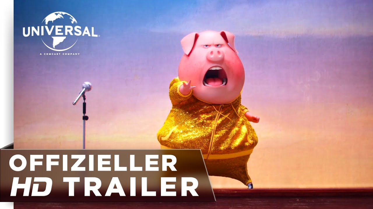 sing film deutsch