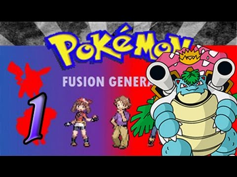 pokemon fusion gen 2 fusion 1 lord of the skys youtube