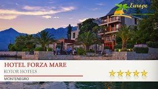 видео Forza mare 5 черногория | Отели и отдых. Отзывы.