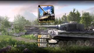 Топ 4 игры про танки на android