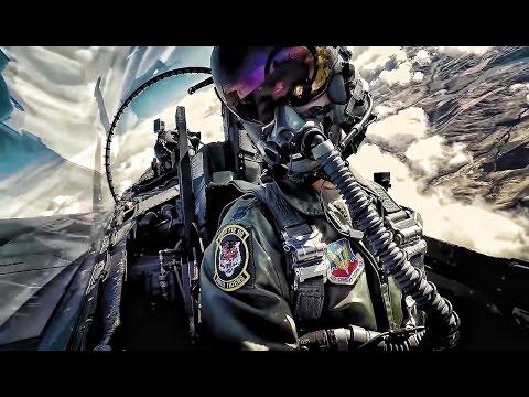F-15 Strike Eagle Jet Fighters