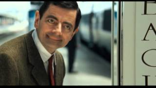 As férias de Mr. Bean - Trailer
