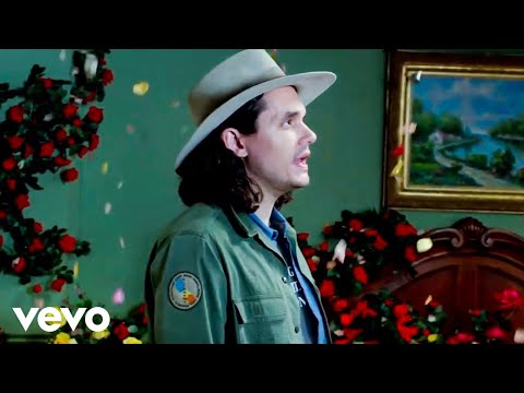John Mayer - Queen of California (Video)