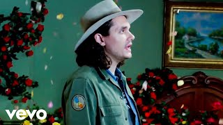 John Mayer Queen of California Video