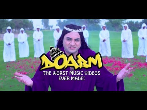 Download Youtube: DOABM 14- THE WORST MUSIC VIDEOS EVER MADE!