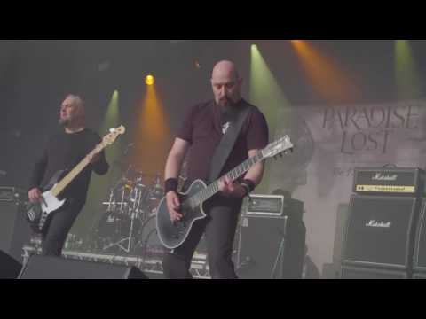 PARADISE LOST - Flesh From Bone - Bloodstock 2016